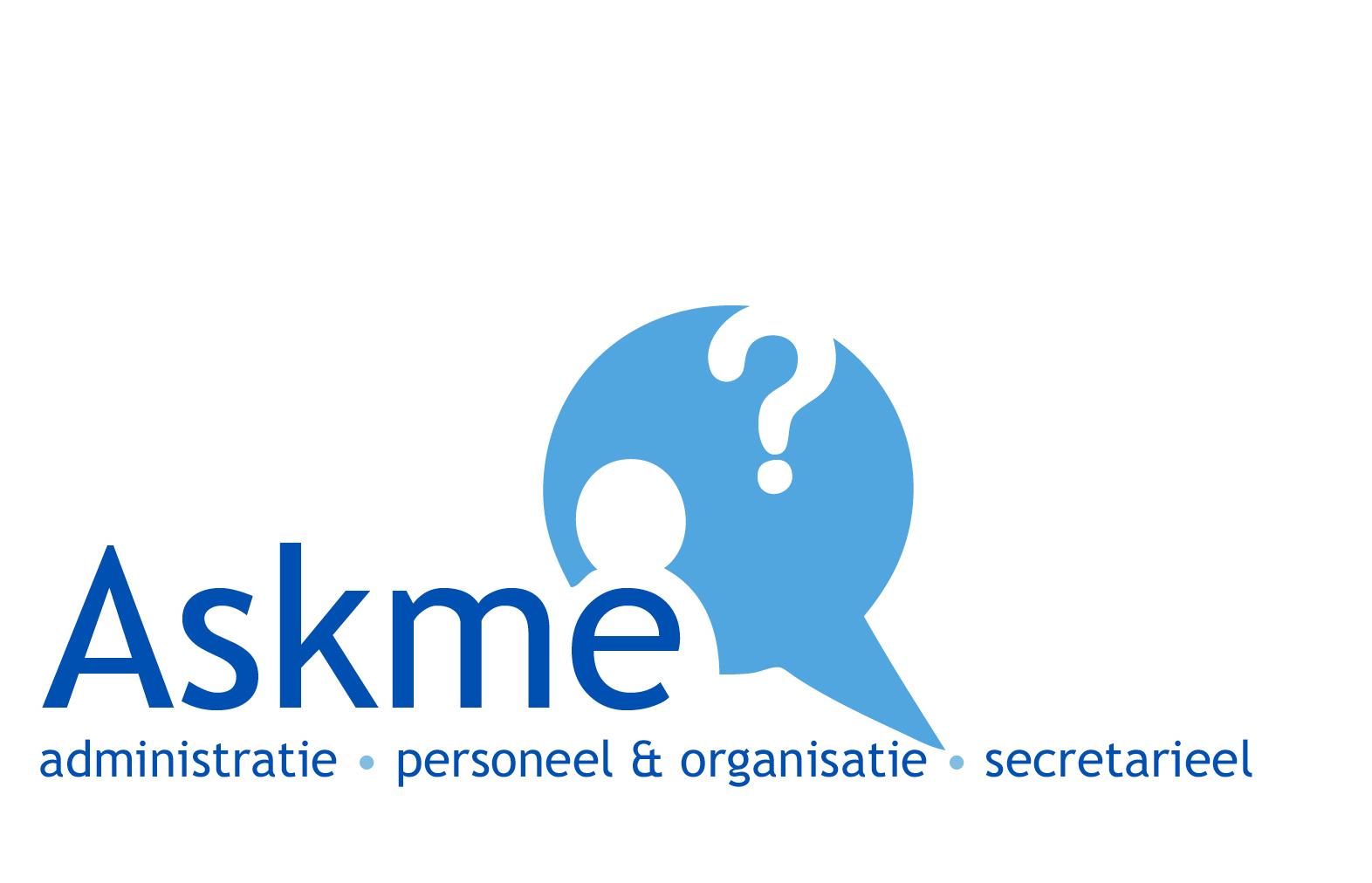 Askme, Jacqueline Zwijnen, administratie, personeel en organisatie, secretaresse, agenda, management assistent, complexiteit